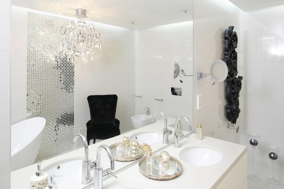 Radzimy Mozaika W łazience Oryginalny Sposób Na ściany