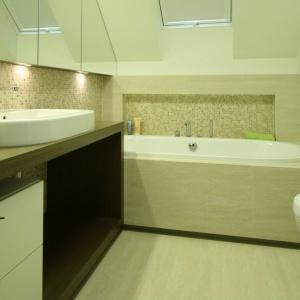 Mozaika w łazience – oryginalny sposób na ściany