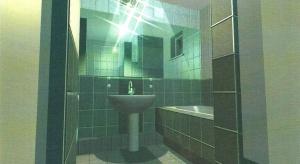 Dobrą łazienkę trzeba zaprojektować trzy razy