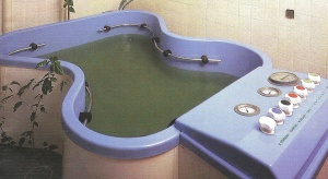 Hydroterapia dla każego