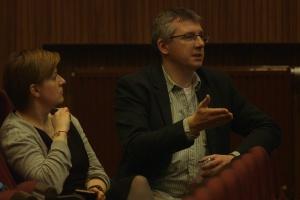 Gorąca debata o przyszłości salonów - Stowarzyszenie Salonów rozpoczęło cykl spotkań