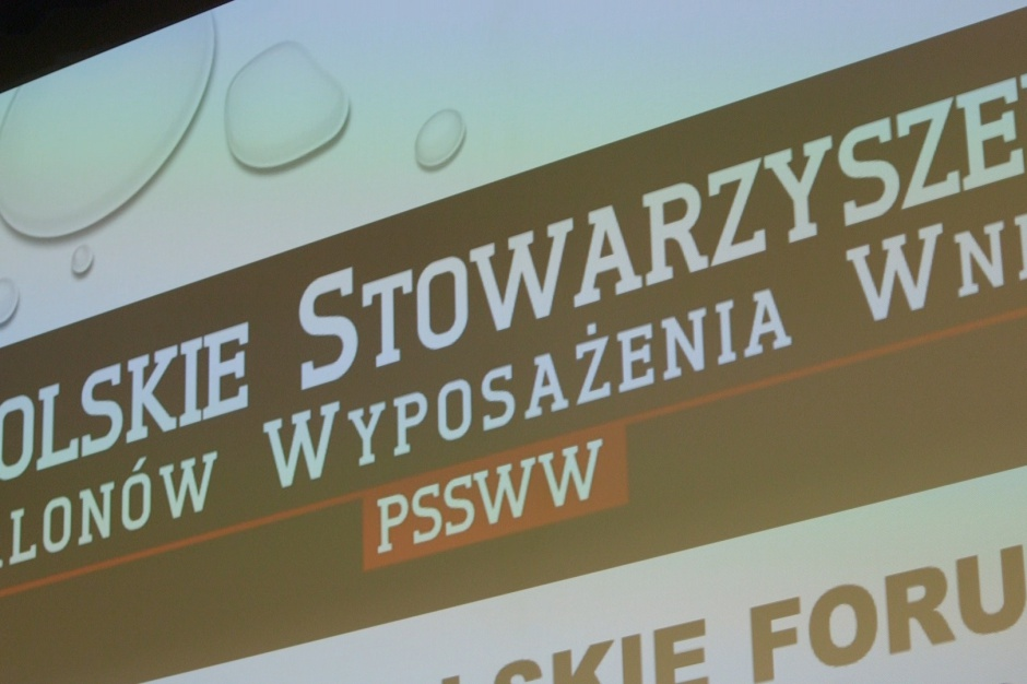 Konferencja PSSWW w Ostrowcu Świętokrzyskim i kolejna debata z udziałem producentów płytek