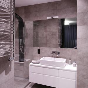 Mała łazienka – gotowy projekt na 6 metrów
