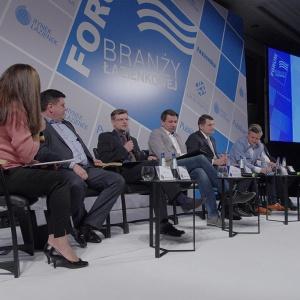 III edycja Forum Branży Łazienkowej - dyskusja o liderach rynku