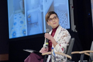 Natalia Nguyen opowiada o łazienkowych trendach na FBŁ