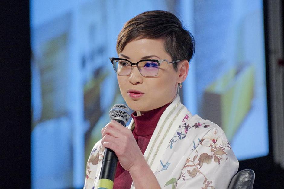 Forum Branży Łazienkowej: Natalia Nguyen o łazienkowych trendach