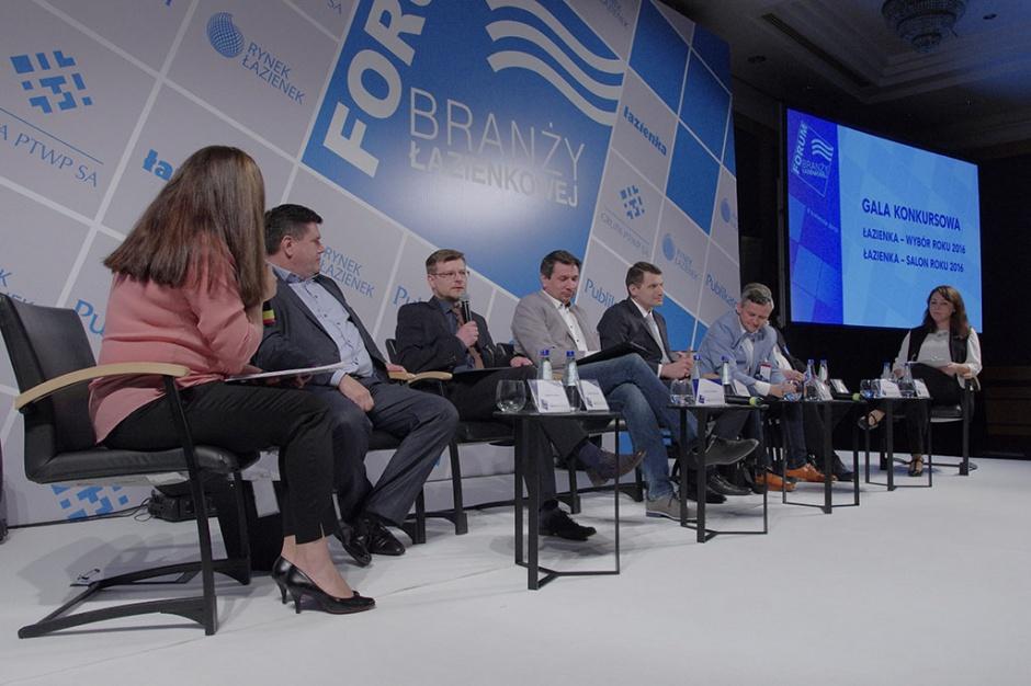 Program Forum Branży Łazienkowej 2017