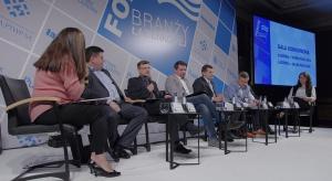 III edycja Forum Branży Łazienkowej. Zobaczcie relację z dyskusji inauguracyjnej
