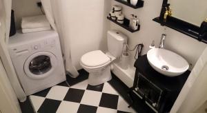 Zobacz jak odmienić łazienkę w jeden weekend - pokazują blogerki