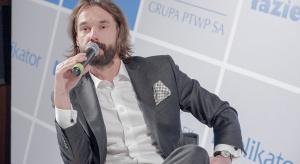 Przemysław Powalacz opowiedział o szczegółach fuzji Geberit i Sanitec