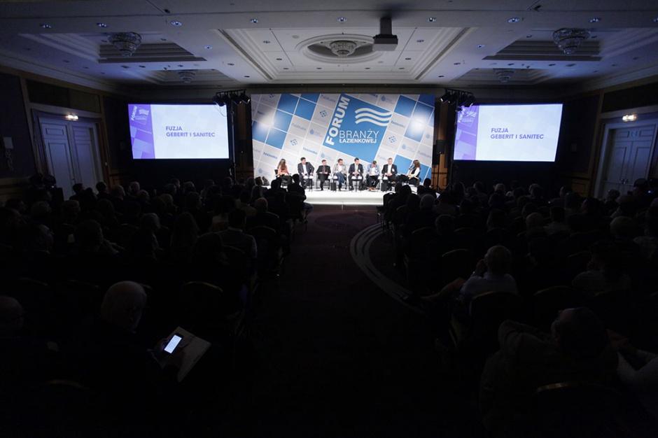Forum Branży Łazienkowej: tak było w ubiegłym roku