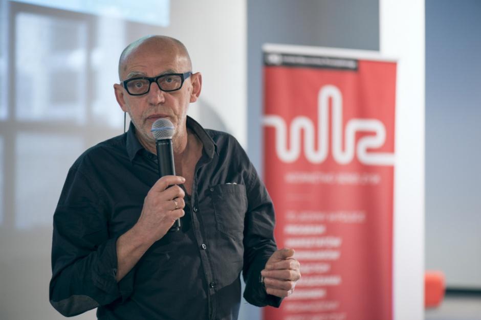 Marek Adamczewski, IWP: Brief to podstawa