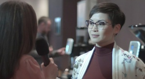 Natalia Nguyen - znana projektantka ocenia gust Polaków