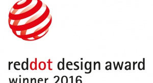Trzy Red Doty 2016 dla Villeroy&Boch