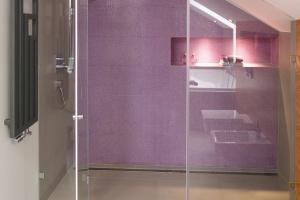 Prysznic w  łazience – 12 pomysłów z polskich domów