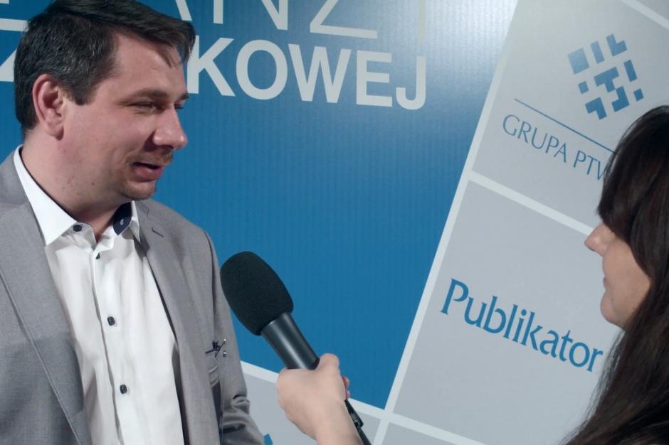 Seweryn Kartkowski, Polska Grupa Ceramiczna: Będziemy rozwijać logistykę