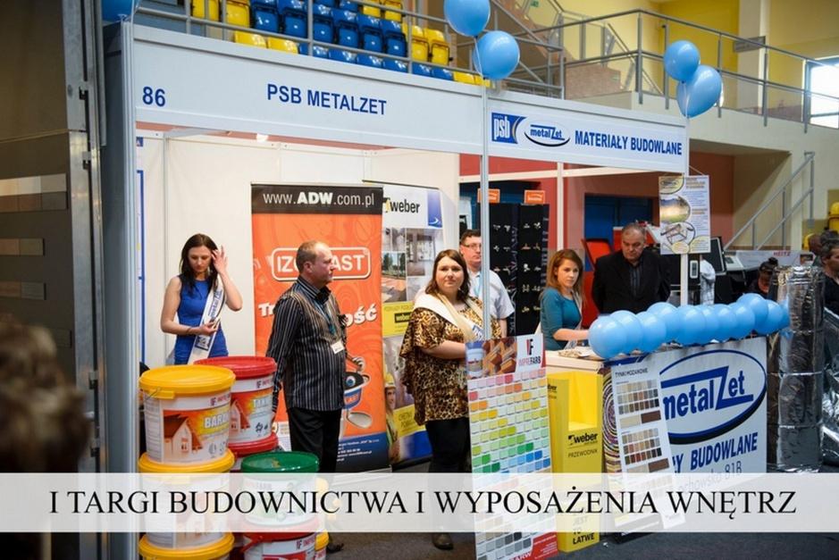 """Krzysztof Ibisz poprowadzi III edycję kaliskich targów """"Twój Dom 2016"""""""