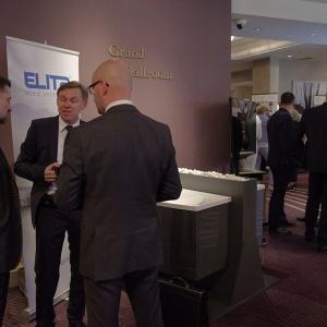Zobacz stoiska partnerów III edycji Forum Branży Łazienkowej