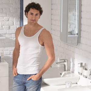 Nowoczesna klasyka – nowa seria do modnej łazienki
