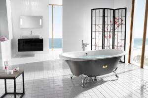 13 łazienkowych trendów według Natalii Nguyen