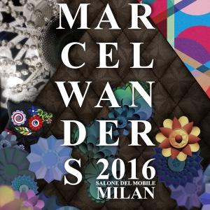 W Mediolanie można zobaczyć projekty Marcela Wandersa