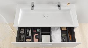 Przewodnik po materiałach: Zalety stali glazurowanej w łazience
