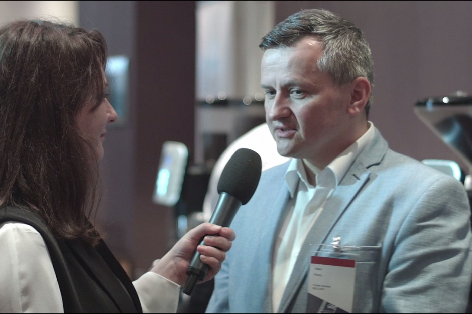 Adam Rożko, Refleks: Powodzenie naszych planów zależy od logistyki [wideo]