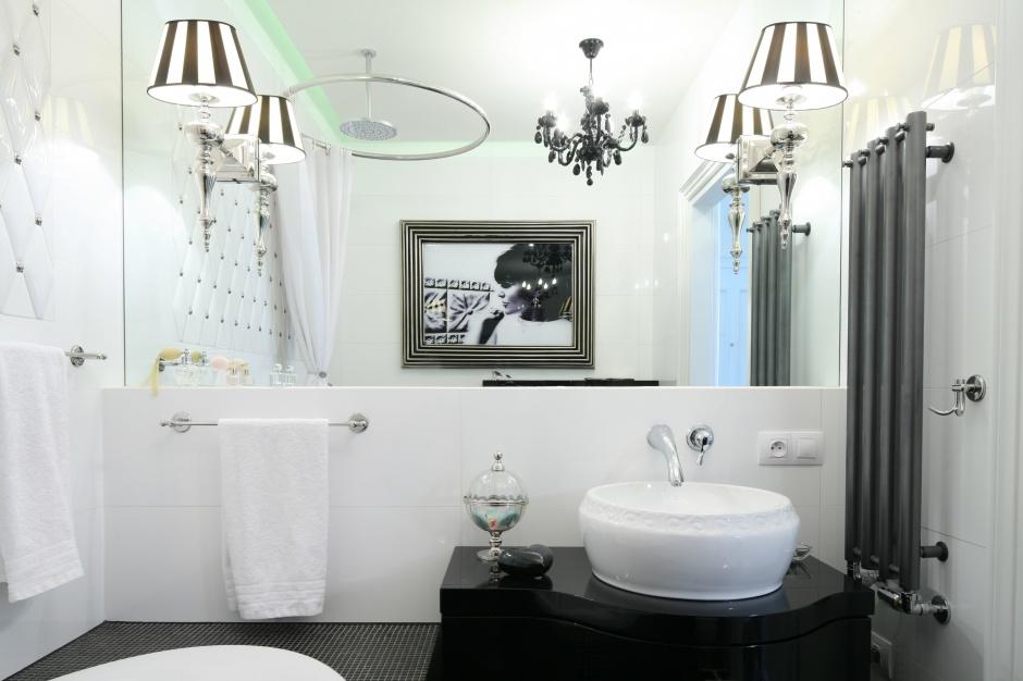 Aranżujemy Jak Dobrać Grzejnik Do łazienki Fachowiec