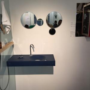Mediolańskie święto designu - z łazienkowymi akcentami [fotorelacja]