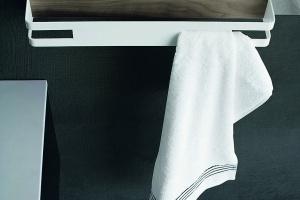 Magnetyczne meble i wieszaki – montaż na magnesy w łazience
