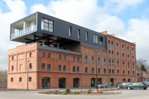 MCK w Katowicach najlepszym obiektem użyteczności publicznej w Polsce