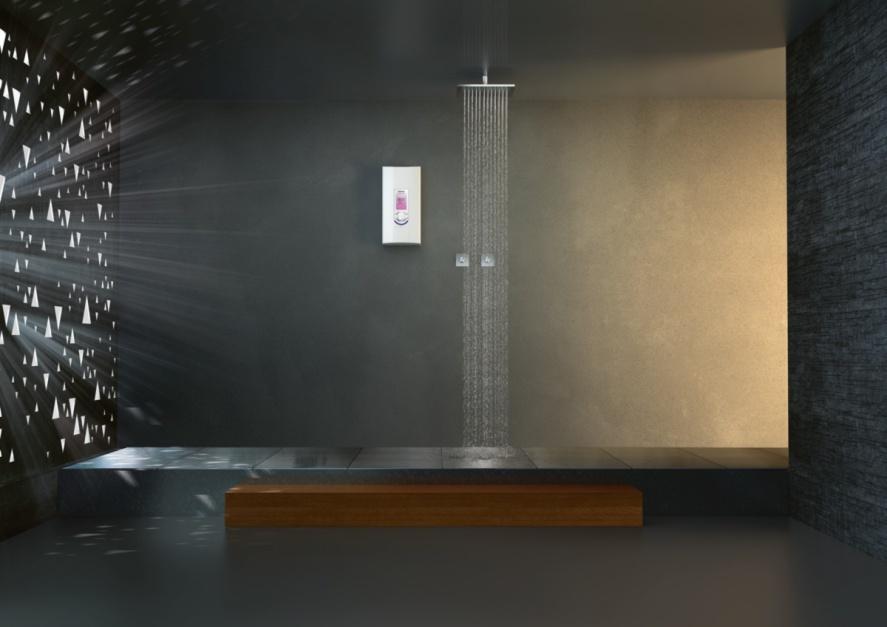 Przepływowy ogrzewacz wody – z ochroną przed zalaniem domu
