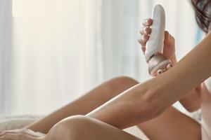 Nowoczesna depilacja – nowe urządzenia z wymiennymi końcówkami