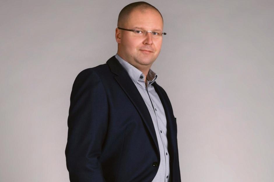 Romuald Wojda, Opoczno Łazienki: Sieć będzie opierać się na modelu agencyjnym