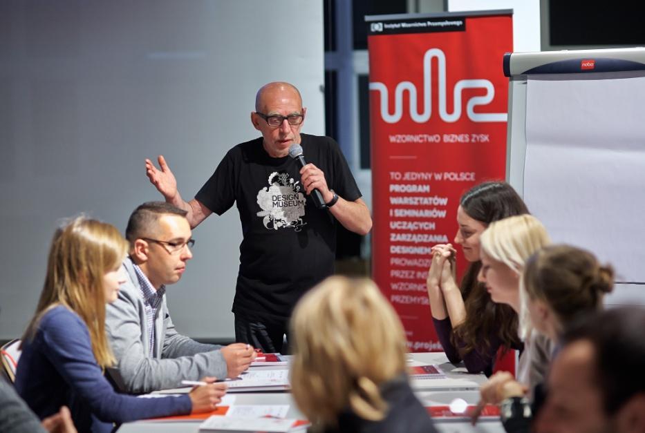 Innowacyjność wzornictwa przemysłowego w Polsce? Jest bardzo źle