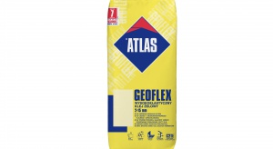 Żelowy klej do płytek Geoflex Atlas