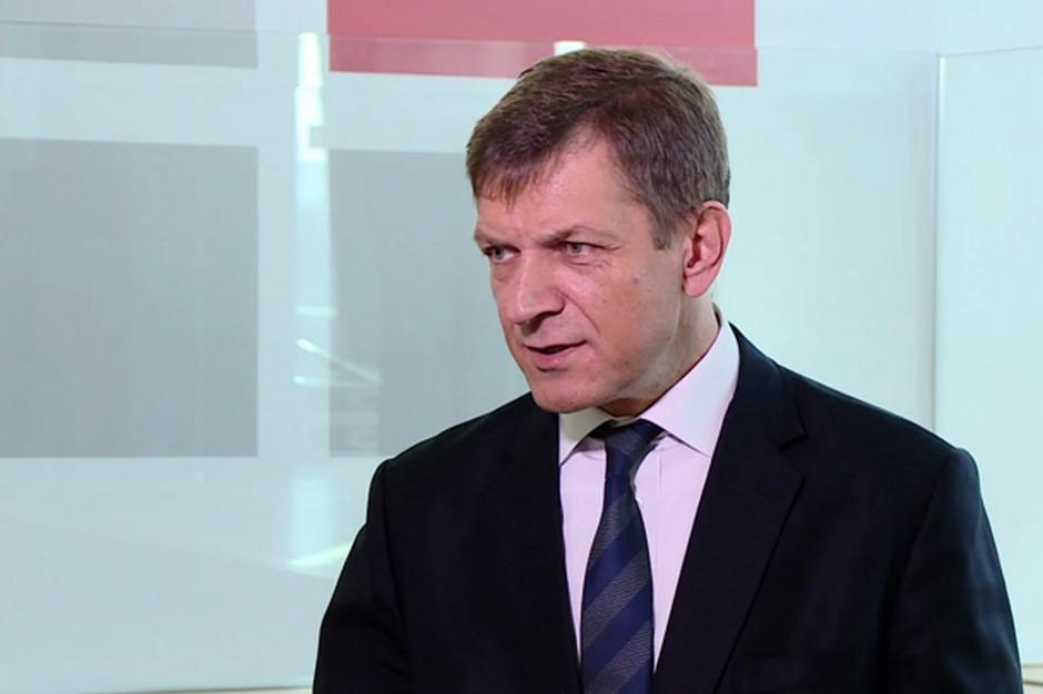 Feliks Szyszkowiak: małe i średnie firmy w najlepszej kondycji od lat