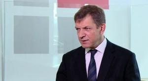 Feliks Szyszkowiak, BZ WBK: Małe i średnie firmy w najlepszej kondycji od lat
