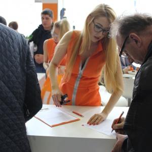 Instalacje 2016 w Poznaniu - zobacz pierwsze zdjęcie z targów