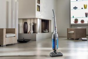 Czyszczenie parą – sposób na czystą łazienkę