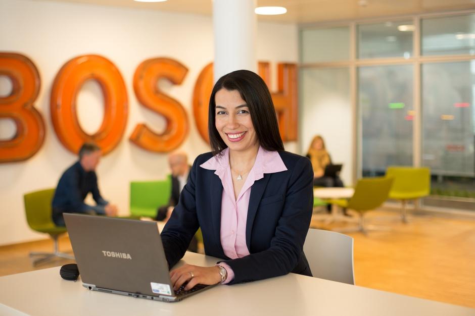 Grupa Bosch odnotowała wzrost dochodu o 24%