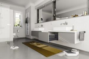 Szuflady do łazienki – wygoda na co dzień