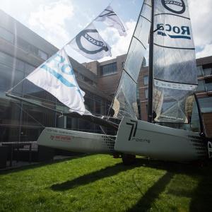 Team sponsorowany przez Roca zainaugurował sezon żeglarski