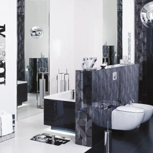 Sprytne rozwiązania w łazience. Porada stylistki