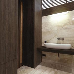 Łazienka z wysoką zabudową - jak ją urządzić?