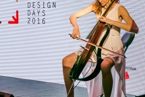 Dorota Koziara gościem specjalnym Tubądzin Design Days