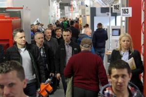 30 tysięcy zwiedzających na targach Instalacje 2016