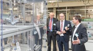 Hansgrohe inwestuje w badania