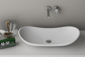 Modna łazienka - premiery na iSaloni 2016