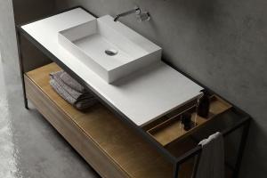 Meble w łazience - sprawdzamy, co promują producenci